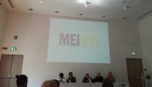 Conferenza stampa del MEI 2018 al MAXXI di Roma