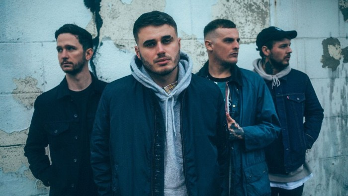 I Moose Blood annunciano la pausa in seguito alla cancellazione del tour europeo con i Good Charlotte