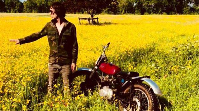 """Richard Ashcroft è tornato con il nuovo singolo """"Born To be Strangers"""", nuovo estratto dall'album """"Natural Rebel"""" in uscita il 19 ottobre"""