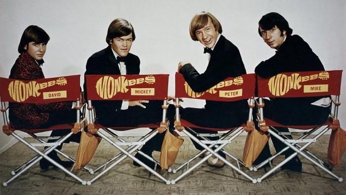 """Esce il 12 ottobre """"Christmas Party"""", primo album natalizio dei The Monkees che vede campionamenti della voce dello scomparso Davy Jones"""