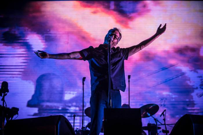 The National in concerto al Milano Rocks venerdì 7 settembre 2018 speciale