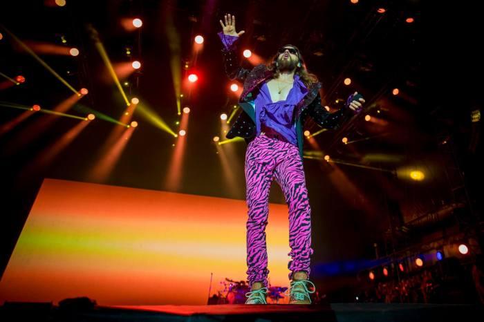 """Thirty Seconds To Mars in concerto al Milano Rocks sabato 8 settembre 2018 con il nuovo album """"America"""""""