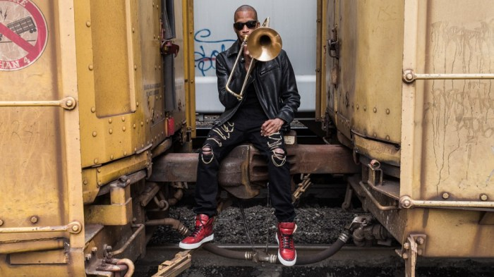 Trombone Shorty e Orleans Avenue in concerto il 27 marzo 2019 all'Alcatraz di Milano