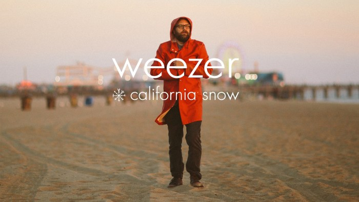 """""""California Snow"""" è la canzone colonna sonora del nuovo film di Brendan Walter """"Spell"""""""
