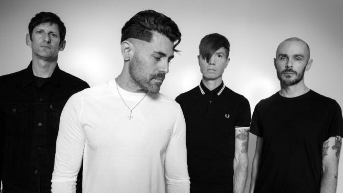 """Gli AFI sono tornati con la nuova canzone """"Get Dark"""" che anticipa l'uscita del nuovo EP """"The Missing Man"""" in uscita il 7 dicembre"""