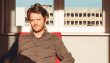 """Zach Condon torna in italia il 18 aprile all'Alcatraz di Milano per presentare il nuovo album """"Gallipoli"""" in uscita il 1 febbraio 2019"""