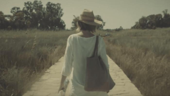 """Calabi il video di """"Le Terrazze"""" è girato in Sicilia da Andrea Cominoli"""
