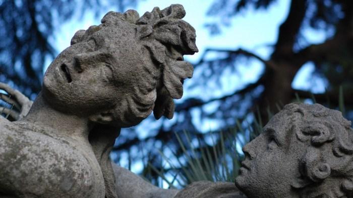 Villa Sciarra a Roma ospita il primo festival di musica acusmatica il 27 e 28 ottobre e il 3 e 4 novembre