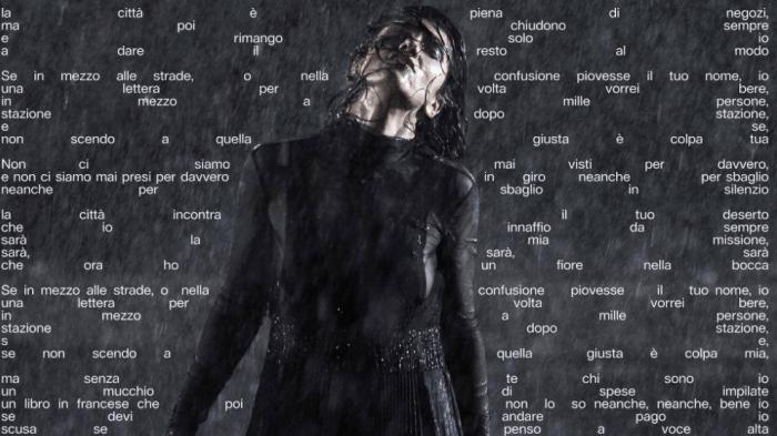 """""""Promettimi"""" è la nuova canzone di Elisa Toffoli dal nuovo album """"Diari Aperti"""""""