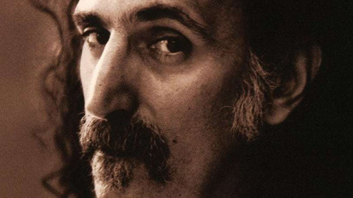 "Frank Zappa, Peter Rundel porta ""The Yellow Shark"" all'Auditorium Parco della Musica di Roma"