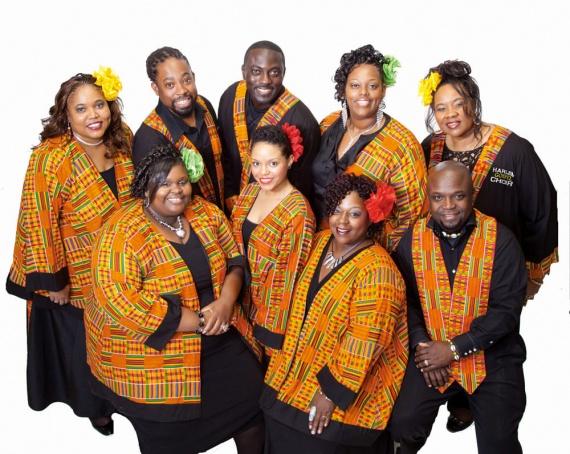 "Mogol e Harlem Gospel Choir al PalaDue di Bassano Del Grappa per ""Bassano In Musica"""