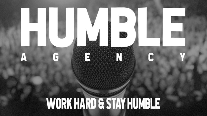 Nasce Humble, agenzia specializzata nell'entertainment