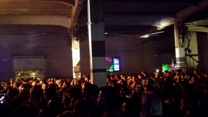 Spring Attitude venerdì 5 ottobre Ex Dogana Roma con Frah Quintale, Gemello, Nu Guinea