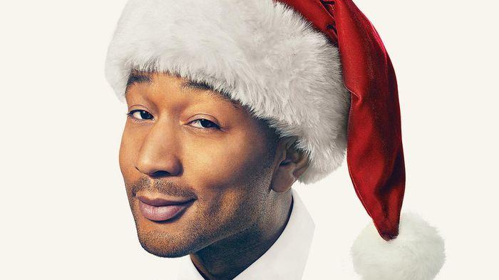 """John Legend torna con """"A Legendary Christmas"""", album natalizio in uscita il 26 ottobre"""
