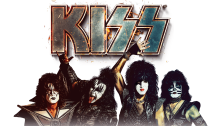 "Kiss in concerto a Milano il 2 luglio con ""End of The Road Tour"""