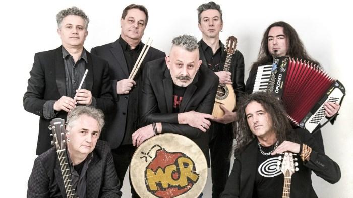 """I Modena City Ramblers tornano in concerto da novembre per il """"Riaccolti - Punk'n'Folk Acoustic Tour"""""""