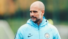 "Pep Guardiola racconta a BBC Radio 5 le sue canzoni preferite: da ""Don't Look Back In Anger"" degli Oasis a ""Your Song"" di Elton John"