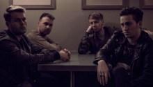 I Picture This presentano l'album di debutto omonimo il 12 marzo al Circolo Magnolia di Milano