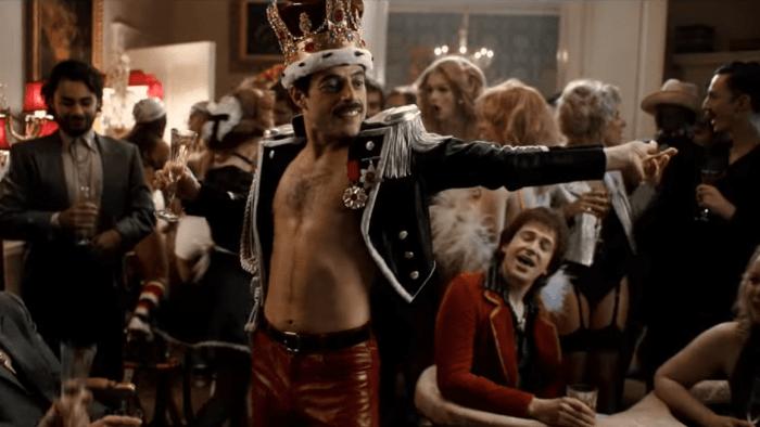 """Becoming Freddie"" è il documentario in cui Rami Malek si è trasformato in Freddie Mercury per il film ""Bohemian Rhapsody"""