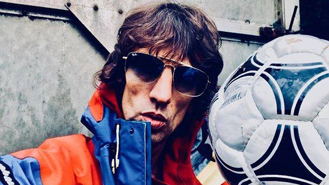 "Richard Ashcroft è tornato con il terzo singolo da ""Natural Rebel"" dal titolo ""That's When i Feel It"""