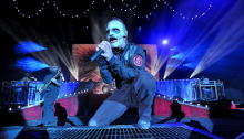 Slipknot dal vivo al Bologna Sonic Park giovedì 27 giugno 2019