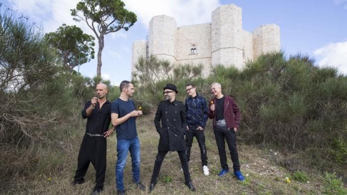 """I Subsonica raddoppiano le date di Torino e Milano il 15 e 19 febbraio 2019 per il tour di """"8"""""""