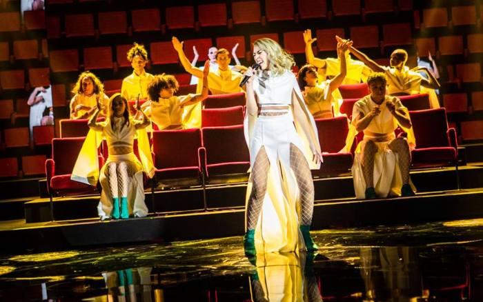 """Naomi Rivieccio ha cantato """"Love On Top"""" di beyoncé durante la prima serata del Live Show di X factor 12"""