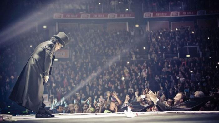 """""""Alt In Tour"""" è il nuovo album live di Renato Zero"""
