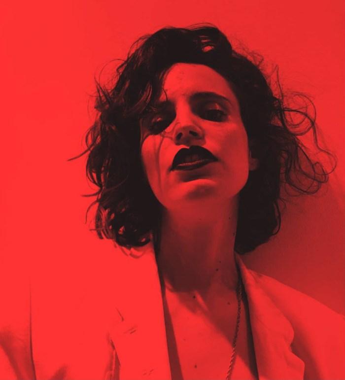 Anna Calvi dal vivo al Barezzi Festival il 21 novembre