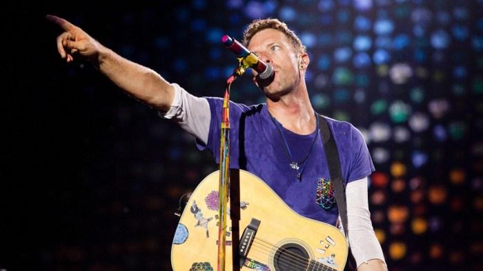 I Coldplay diventano Los Unidades, oggi nuovo materiale dalla band