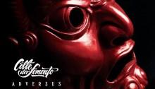 """Colle Der Fomento copertina album """"Adversus"""""""