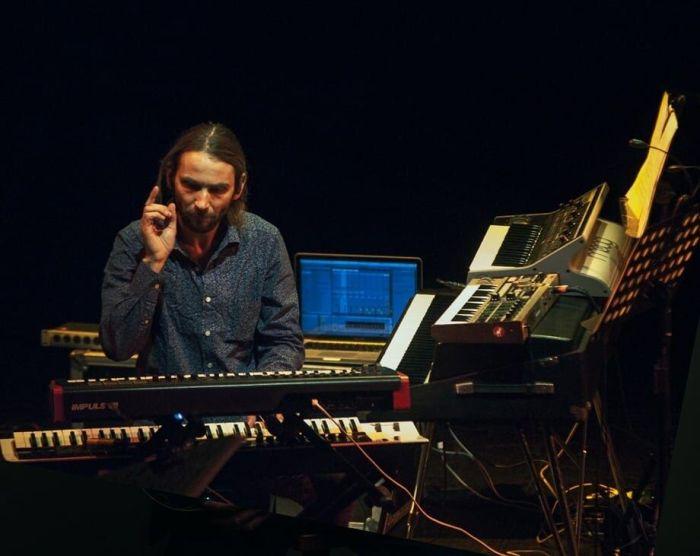 """Daniele Del Monaco in prima assoluta di """"The Zone"""" all'Auditorium di Roma martedì 6 novembre"""