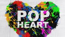 """Giorgia è tornata con il suo primo album di cover dal titolo """"Pop Heart"""""""