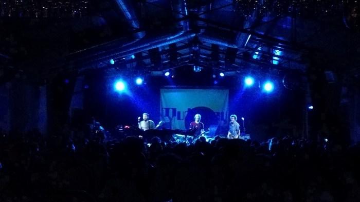 Racconto del concerto dei Mudhoney del 22 novembre 2018