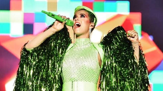 Secondo Forbes Katy Perry è la donna più pagata del mondo musicale nel 2018