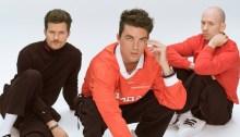 I Lany, band indie-pop statunitense, arriva in Italia per un'unica data il 25 febbraio 2019 al Dude Club di Milano