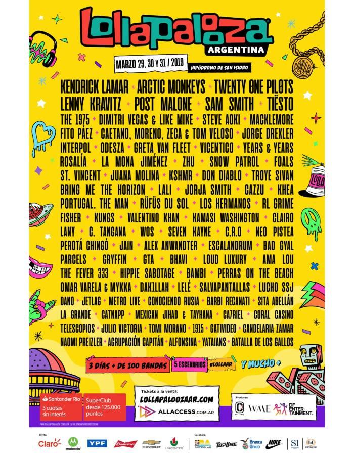 lollapalooza-argentina-2019-lineup-foto