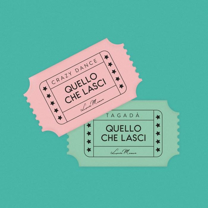 """Lucia Manca, il nuovo singolo inedito è """"Quello Che Lasci"""""""