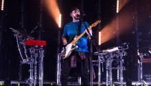 """Mike Shinoda dei Linkin Park presenterà """"Post Traumatic"""" il 14 marzo a Milano e il 15 a Padova"""