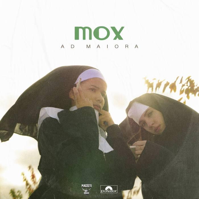 """MOX ha pubblicato il nuovo singolo """"Ad Maiora"""" che anticipa l'album d'esordio """"Figurati L'Amore"""""""