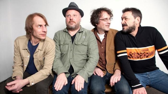 I Mudhoney saranno in concerto a novembre a Bologna, Roma e Milano