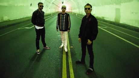 """I Muse hanno annunciato i prezzi dei biglietti dei concerti di Milano e Roma per presentare il nuovo album """"Simulation Theory"""""""