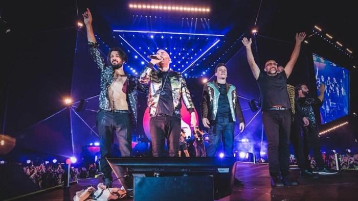 """I Negramaro annunciano 7 date sold out del """"Amore Che Torni Tour Indoor 2019"""" e annunciano una nuova data il 28 febbraio a Milano"""