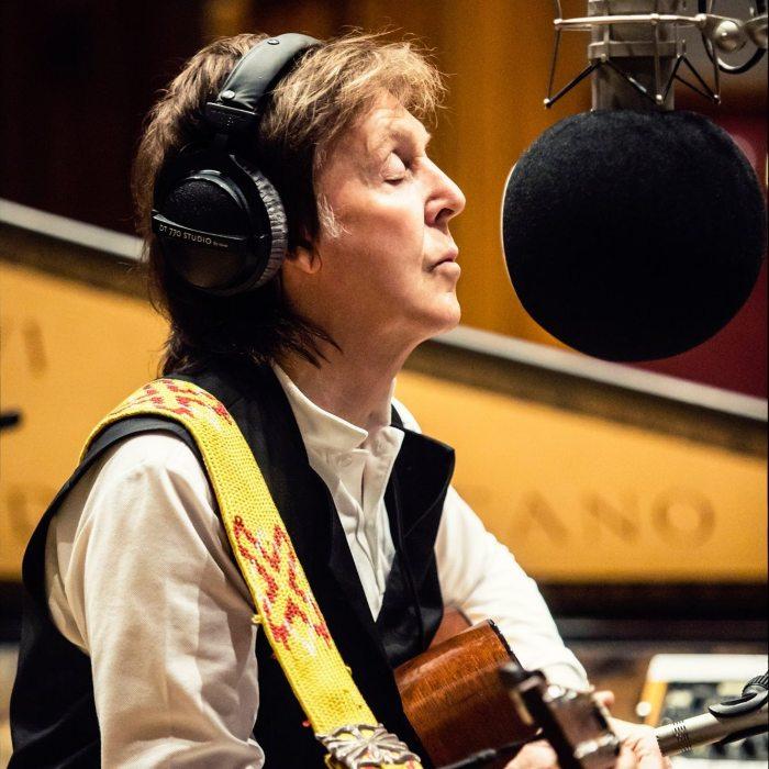 Paul McCartney probabile headliner del Firenze Rocks 2019?