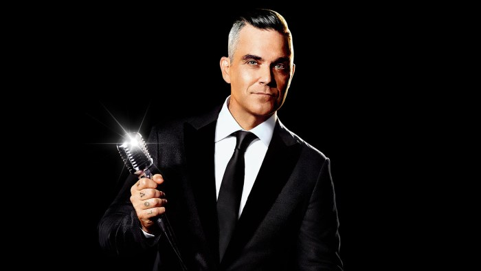 Robbie Williams si esibirà al British Summer Time di Londra il 14 luglio