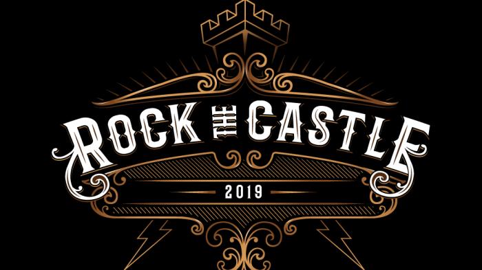 Logo Rock The Castle 2019