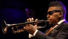 Il trombettista jazz Roy Hargrove è morto per arresto cardiaco a 49 anni