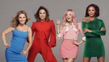 Spice Girls riunite senza Victoria Adams e tour negli stadi del Regno Unito