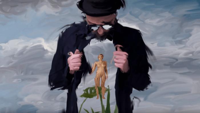 """I Subsonica hanno condiviso il nuovo video """"Respirare"""", la canzone è contenuta nel nuovo album """"8"""""""