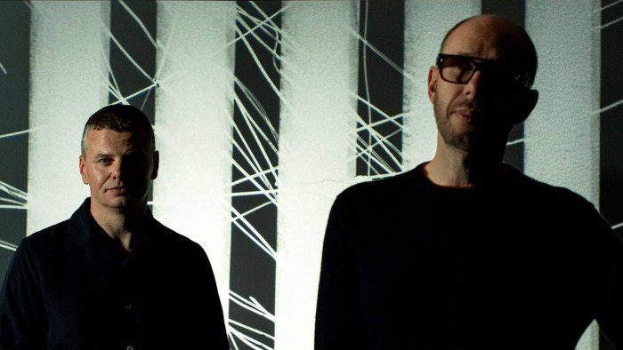 "The Chemical Brothers annunciano il nuovo album ""Geography"""